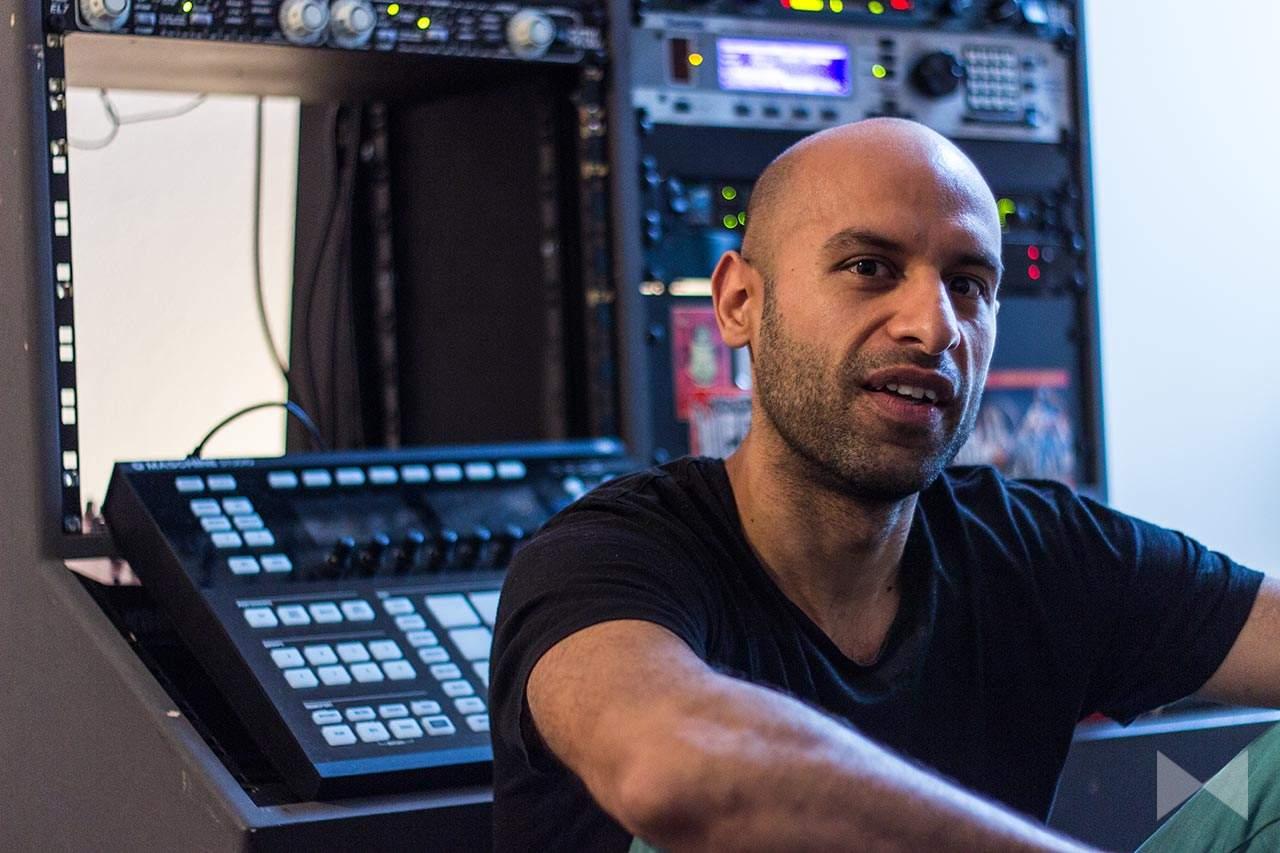 DJ Nyma Interview