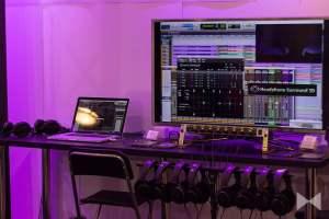 New Audio Technology MODERNHIFI