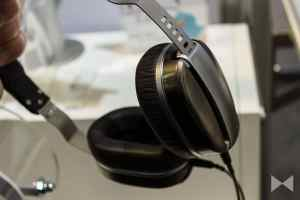 Ultrasone Edition M On-Ear-Kopfhörer auf der High End 2015