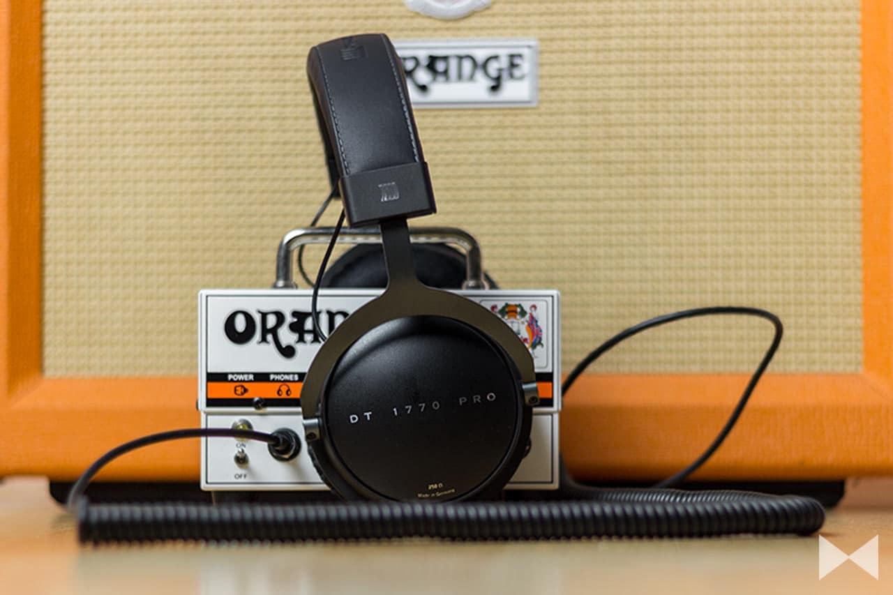 Beyerdynamic-DT-1770-Pro Test geschlossener Studio-Kopfhörer