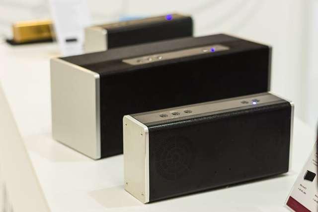Albrecht-Max-Sound-300-L Wireless-Lautsprecher für ein neues Multiroom-System