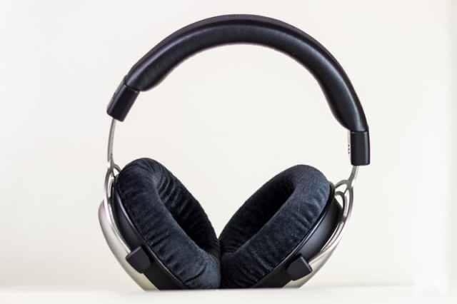 Beyerdynamic-T1-2-Generation bohrumschließender halboffenen Kopfhörer