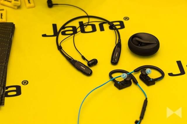 Jabra Sport-Kopfhörer