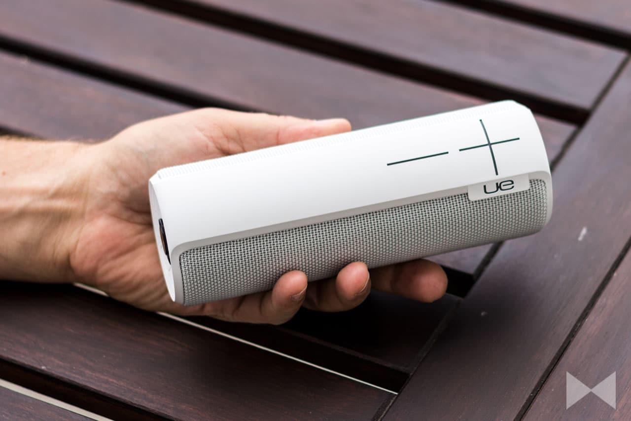 UE-Boom-2-Test Bluetooth-Lautsprecher frisch von der IFA 2015