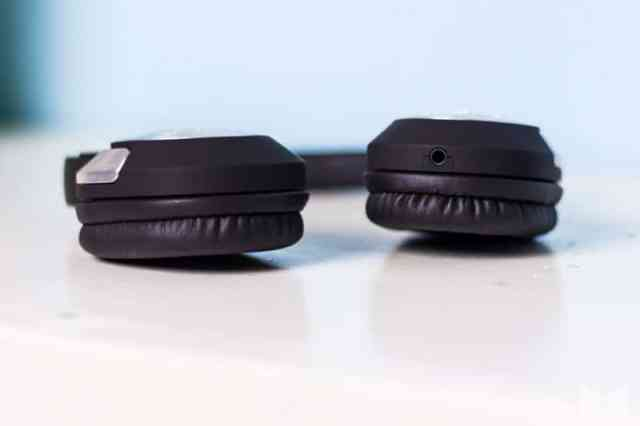 Ultrasone-Go Kopfhörer mit abnehmbarem Kabel und Freisprecheinrichtung