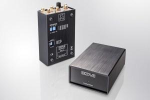 Octave-Phono-EQ.2 Phono-Vorverstärker