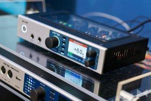 RME ADI-2 PRO AD D/A-Wandler, Kopfhörerverstärker, USB-DAC