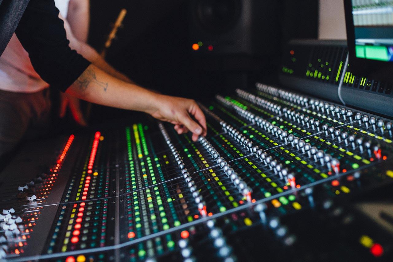 Was ist MQA HighResolution-Audio-Format