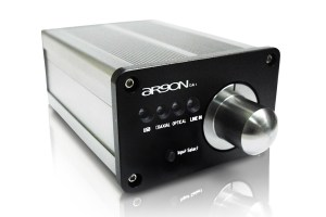 Argon-Audio-DA1 D/A-Wandler
