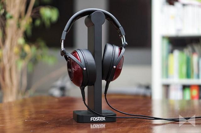 Fostex TH-900 MK2 geschlossener Kopfhörer