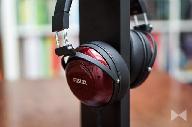 Fostex-TH-900-MK2 Körtest