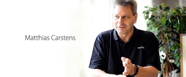 20 Jahre RME Interview mit Matthias Carstens
