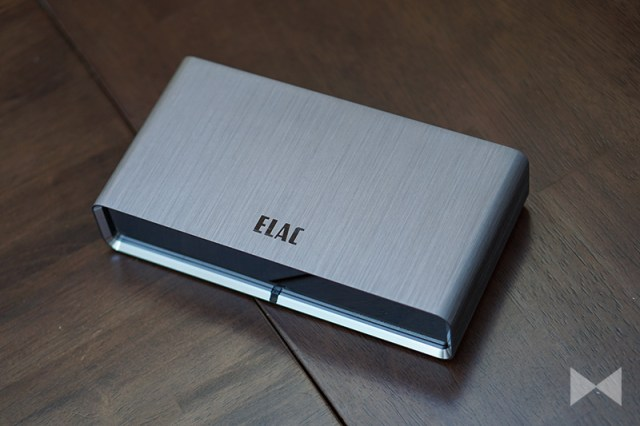 Elac DS-S101-G Test