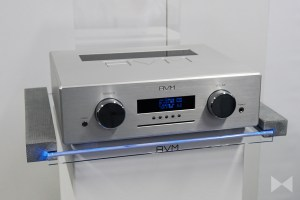 AVM CS 8.2 Compact Streaming CD-Receiver inklusive Tidal