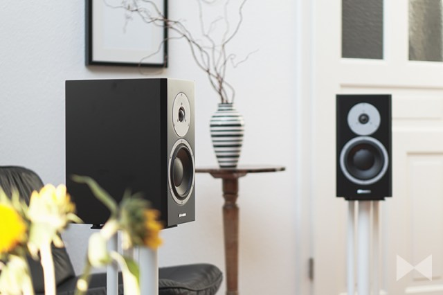 Dynaudio Focus 200 XD Chassis Review