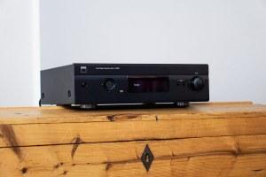 NAD C 390DD2 Test des Stereo-Verstärkers mit BluOS-Modul