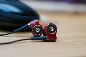 Radius Wn4 HP-TWF41 In-Ear-Kopfhörer