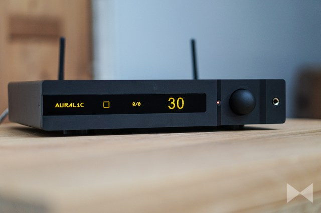Auralic Altair Review