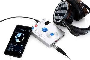 Chord Hugo 2: mobiler USB-DAC und Kopfhörerverstärker