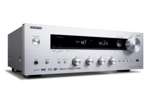 Onkyo TX-8270 Stereo-Receiver mit HDMI-Anschluss und FireConnect-Multiroom-System