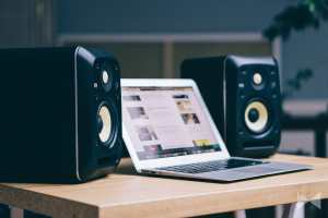 KRK V4S4 Test: Aktivlautsprecher für Home-Producer