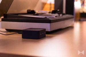 Yamaha WXAD-10 / MusicCast Add: Streaming-Adapter