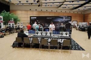 CanJam Europe 2017 Europas größte Kopfhörer-Messe kommt im November nach Berlin