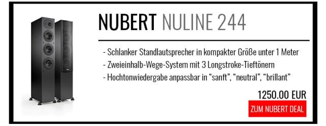 Nubert nuLine 244 kaufen
