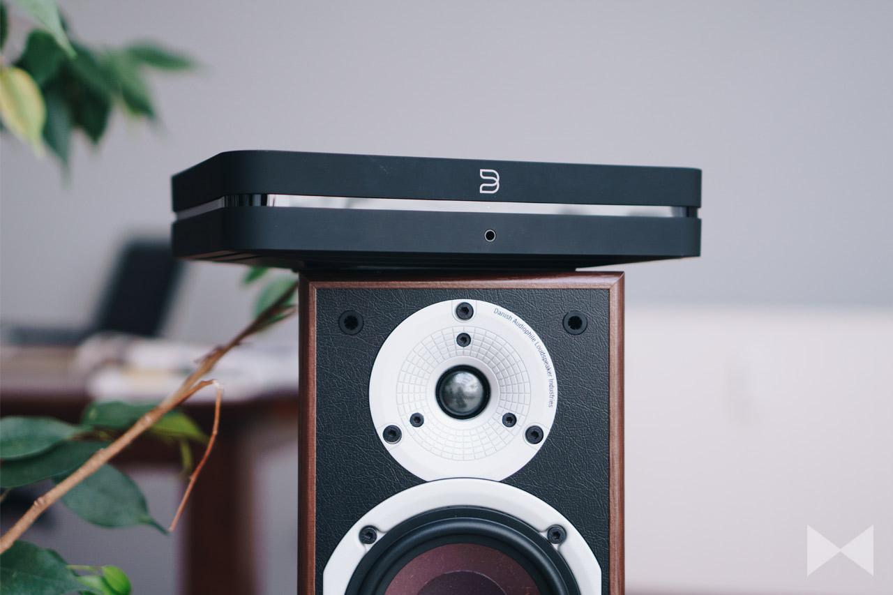 Dali kündigt mit Lenbrook International WLAN-Lautsprecher mit BluOS-Streaming an