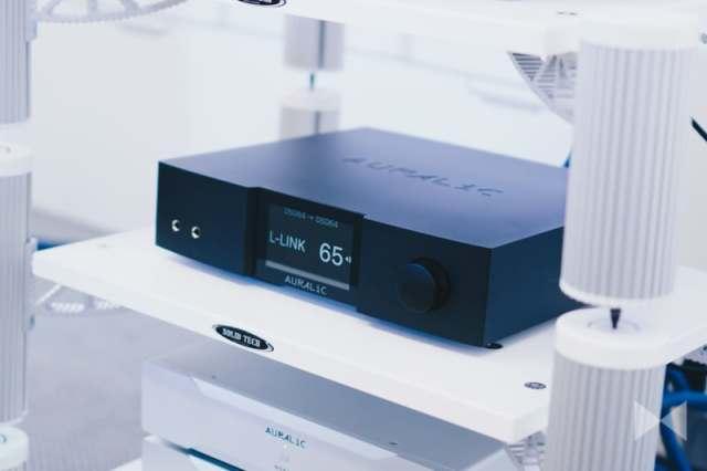 Auralic Vega G2 Streaming-DAC