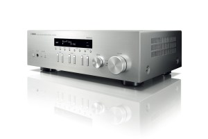 Yamaha R-N303D: Stereo-Receiver mit Multiroom-Streaming