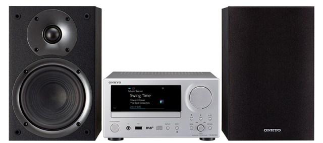 Onkyo CS-N575D Stereoanlage