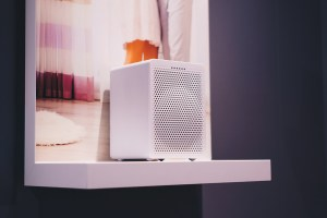 Onkyo G3: WLAN-Lautsprecher mit Sprachassistent Google Assistant