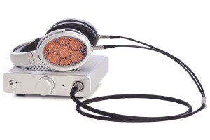 Sonoma Acoustics M1 System: Kopfhörer-Elektrostat mit D/A-Wandler