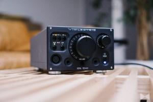 Violectric HPA V281 Test: Kopfhörerverstärker mit Studioqualitäten