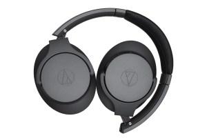 Audio-Technica ATH-ANC700BT: Bluetooth-Kopfhörer mit Noise-Cancelling