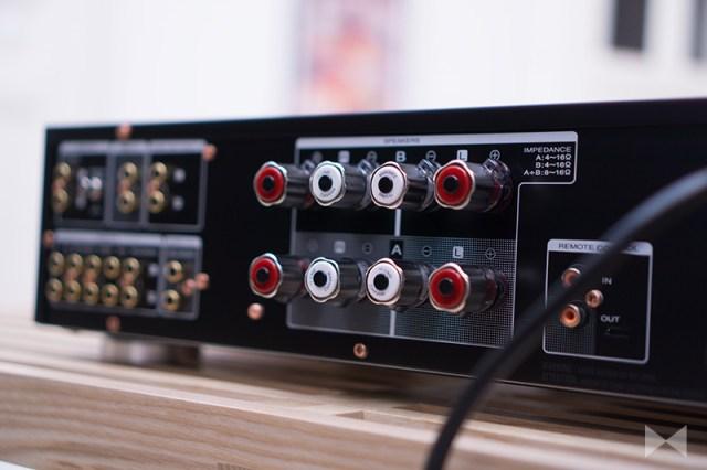 Marantz PM 8006 Stereo Amp
