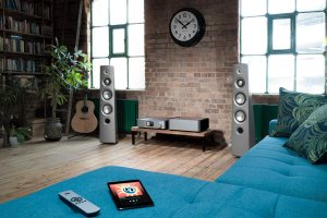 Cambridge Audio Edge A, Edge NQ, Edge W: High-End zum 50. Geburtstag