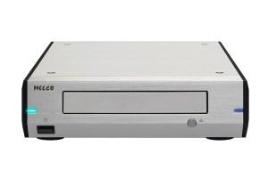 Melco D100 CD-Import-Laufwerk