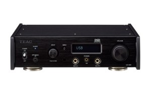 Teac UD-505: Kopfhörerverstärker mit USB-DAC