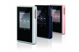 Pioneer XDP-02U: Digital Audio Player im Mini-Format