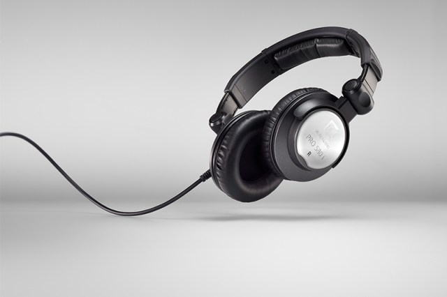Ultrasone PRO 580i: Einfach mehr Kopfhörer
