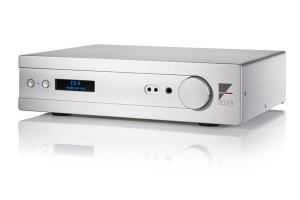 Ayre EX-8: All-in-one-Player im Vertrieb von Bauer Audio