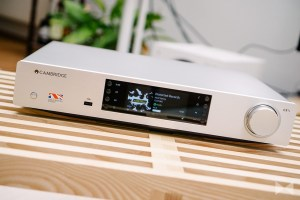 Cambridge Audio CXN V2 Test: Streamer, DAC und PreAmp