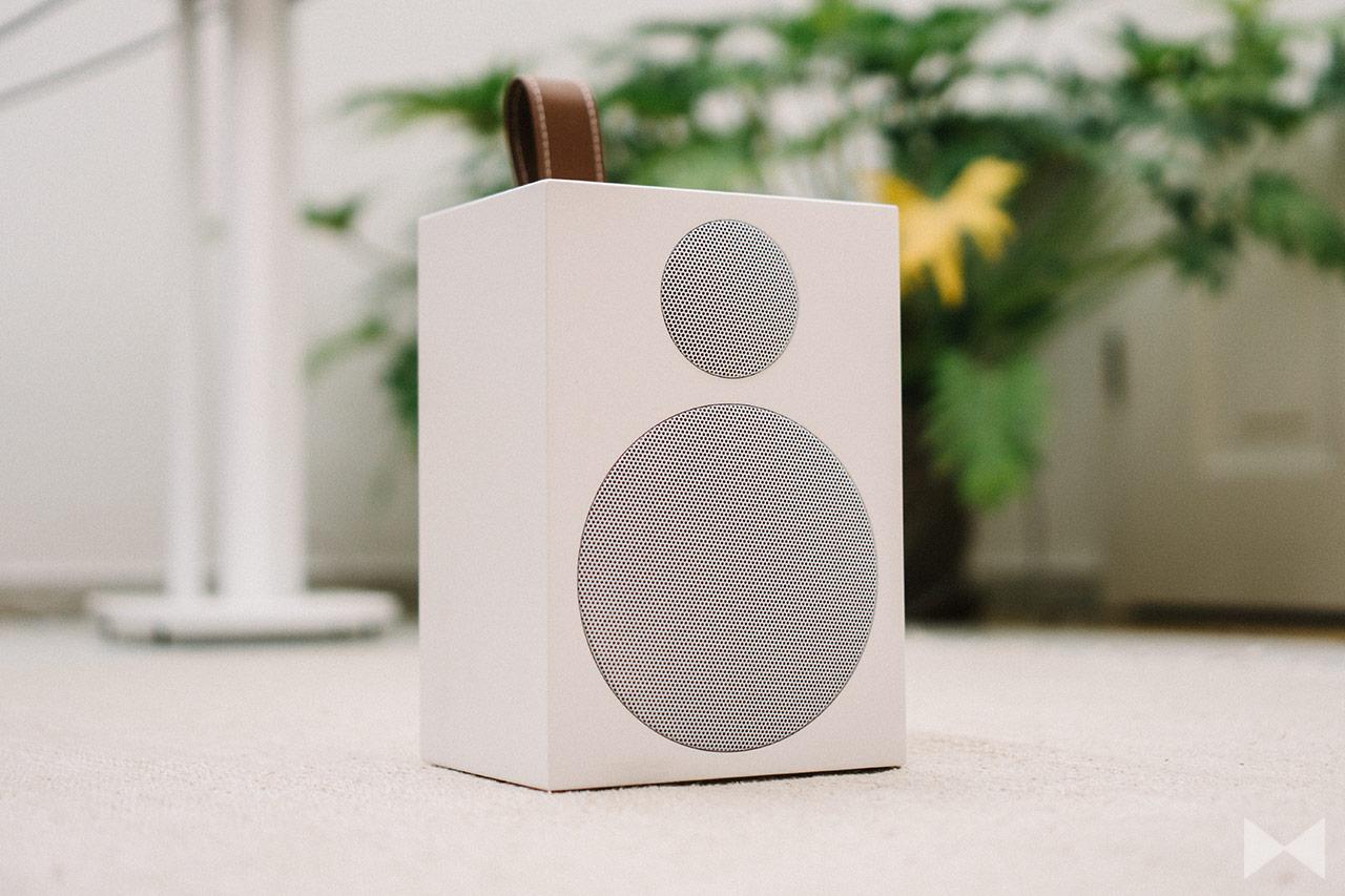 Quadral Breeze One Test: Bluetooth- und WLAN-Lautsprecher