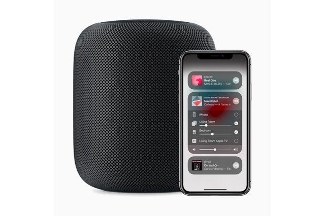 Apple AirPlay 2 mit iOS 11.4