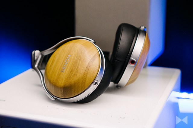 Denon AH-D9200 Over-Ear-Headphone