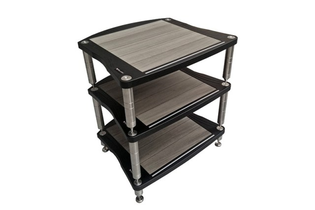 Bassocontinuo Reference 2.0 Audio-Rack