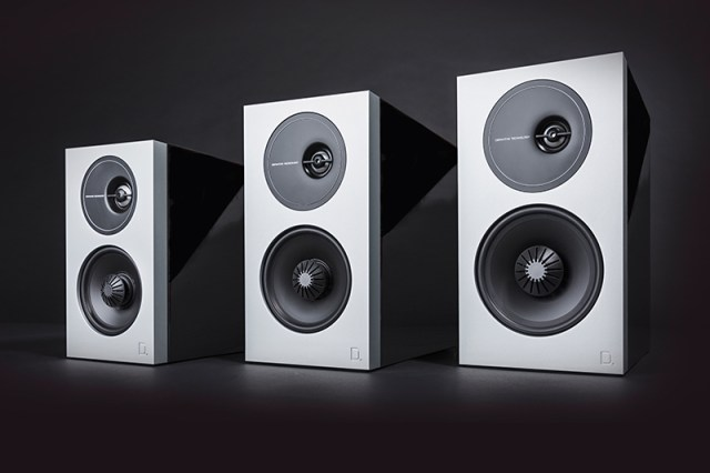 Definitive Technology D11, D9, D7 aus der Demand-Serie