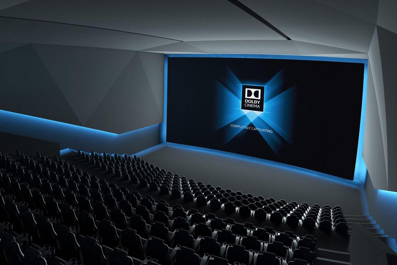 Dolby Cinema kommt mit Atmos-Ton und Vision-Bild nach Deutschland